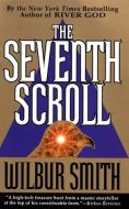 Wilbur Smith - The Seventh Scroll - MP3 Audio Book on Disc