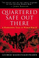 Quartered Safe Out Here - by George MacDonald Fraser- Audio Book on CD