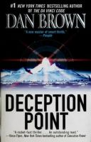 Dan Brown - Deception Point - Audio Book on CD