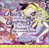 Lewis Carroll - Adventures of Alice in Wonderland- MP3 Audio Book on Disc
