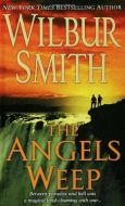 Wilbur Smith-The Angels Weep-MP3 Audio Book-on CD