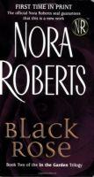 Nora Roberts-Black Rose-E Book-Download