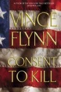 Vince Flynn - Consent to Kill - MP3 Audio Book on Disc