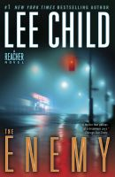 Jack Reacher - The Enemy by Lee Child - Audio