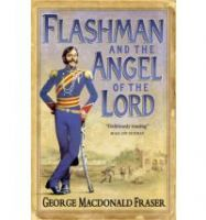 Flashman and the Angel of the Lord - Audio Book on CD