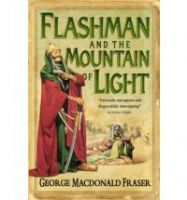 Flashman and the Mountain of Light - Audio Book on CD