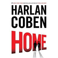 Harlan Coben- Home- Audio Book on CD