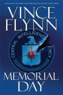 Vince Flynn - Memorial Day - MP3 Audio Book on Disc