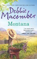 Debbie Macomber-Montana- Mp3 Audio Book on CD