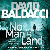 David Baldacci-No Mans land-Audio Book