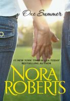 Nora Roberts-One Summer-E Book-Download