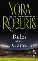 Nora Roberts-Rules Of The Game-E Book-Download