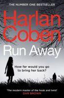 Harlan Coben - Run Away- audio Book