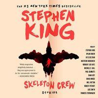 Stephen King - Skeleton Crew - Audio Book - on CD