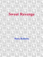 Nora Roberts-Sweet Revenge-E Book-Download