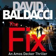 David Baldacci-The Fix-Audio Book