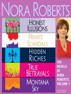 Nora Roberts-The Novels of Nora Roberts Volume 1-E Book-Download