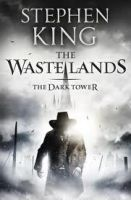 Stephen King - The Wastelands - Audio Book - on CD