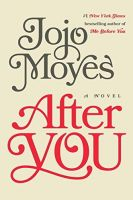 After You-Audio Book-by Jojo Moyes
