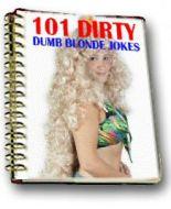 Dirty Blonde Jokes