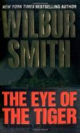 Wilbur Smith-The Eye of the Tiger-MP3 Audio Book-on CD