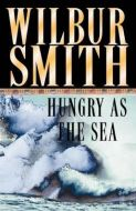 Wilbur SmithHungry as the Sea-MP3 Audio Book-on CD