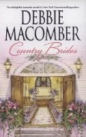 Debbie Macomber-A Little Bit Country- Mp3 Audio Book on CD